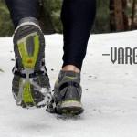 Vargo Titanium Pocket Cleats 3