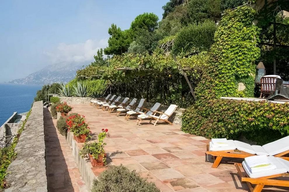 Villa Luisa - Maiori, Campania Italy (11)