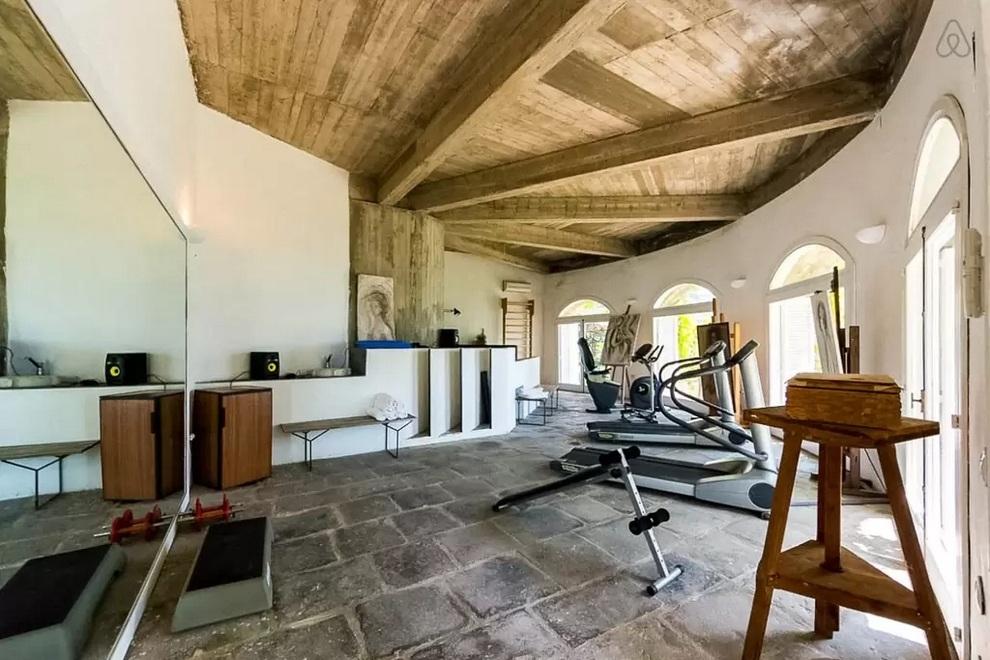 Villa Luisa - Maiori, Campania Italy (9)