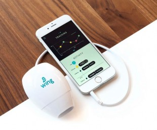 Wing -  Asthma Detection Smart Device