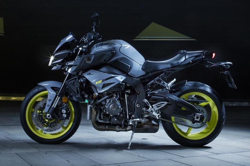 Yamaha MT-10 (2)