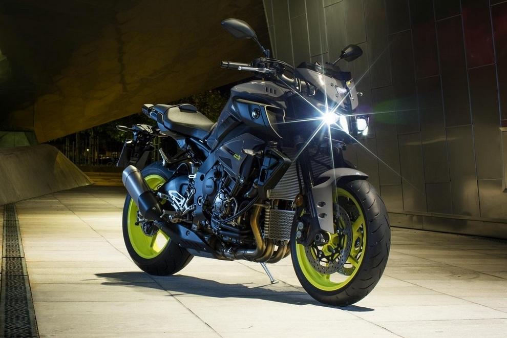 Yamaha MT-10 (4)