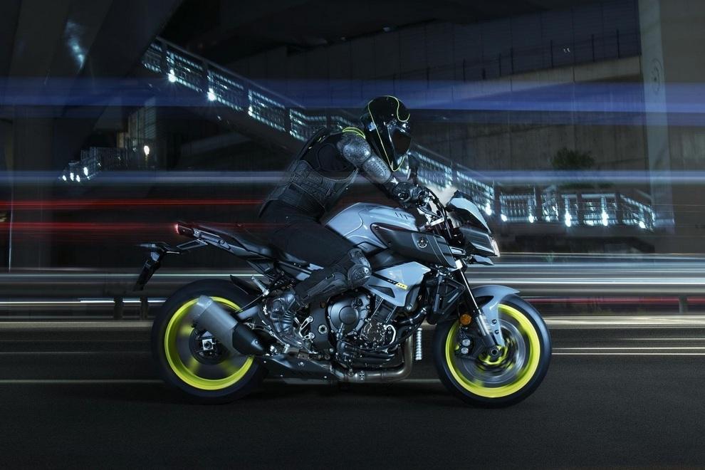Yamaha MT-10 (6)