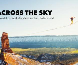 acroos the sky vimeo
