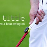ti.ttle The Ultimate Golf Swing Analyzer