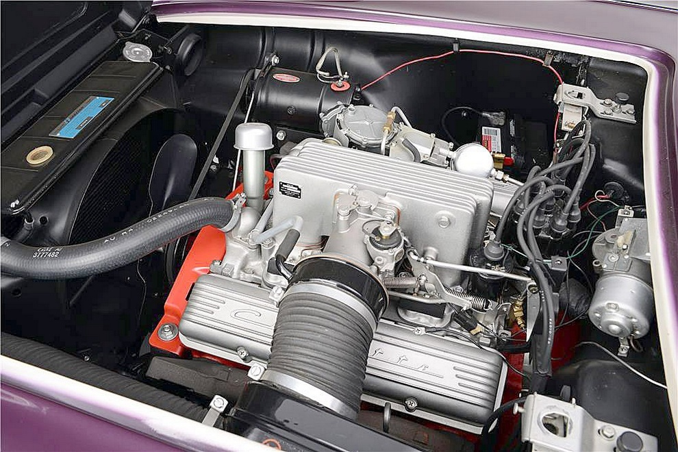 1959 Chevrolet Corvette Purple People Eater (6)
