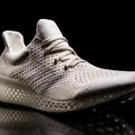 Adidas Ocean Plastic 3D Printed Footwear