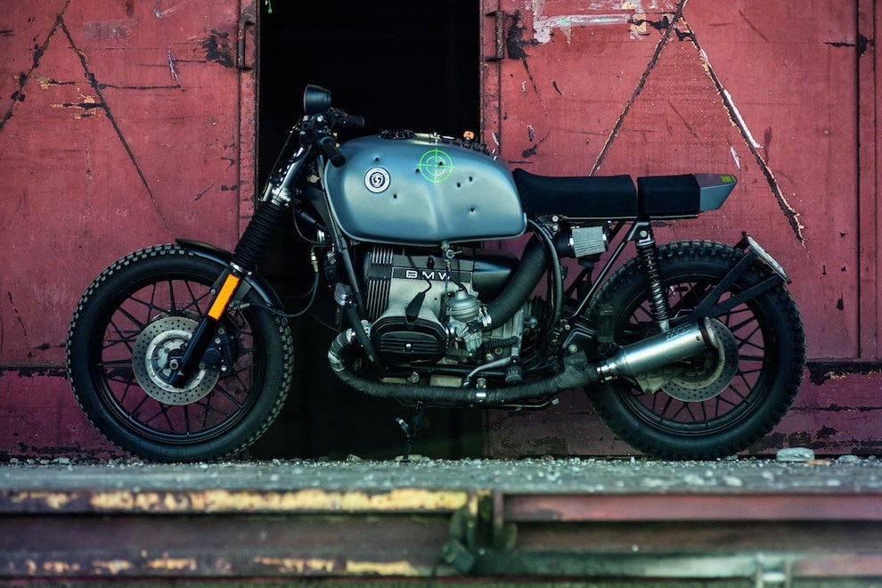 BMW R100 Cafe Racer by Svako Motorcycles (2)