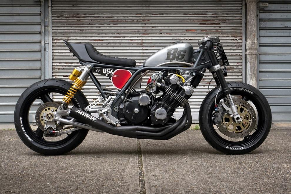 Bad Seeds Motorcycle Club by Honda CBX (3)