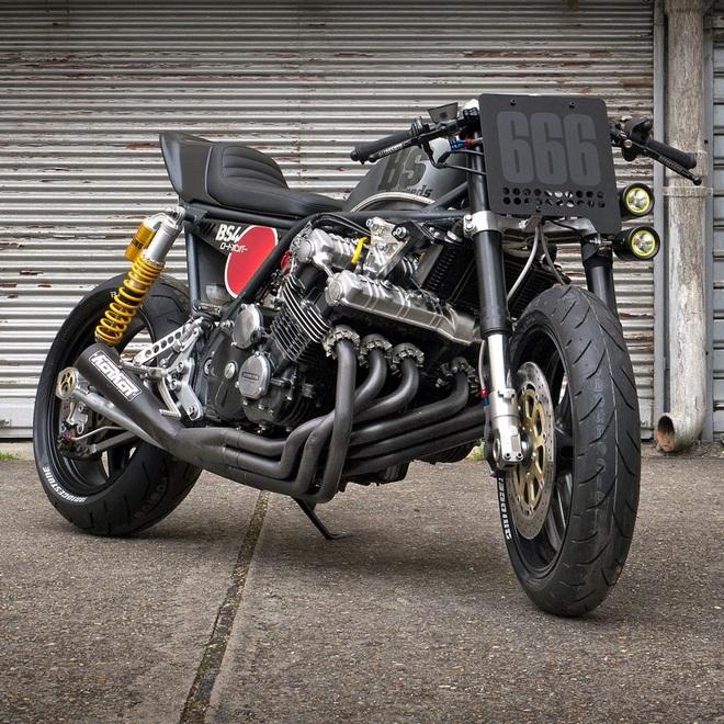 Bad Seeds Motorcycle Club by Honda CBX (7)