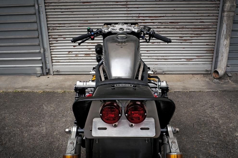 Bad Seeds Motorcycle Club by Honda CBX (8)