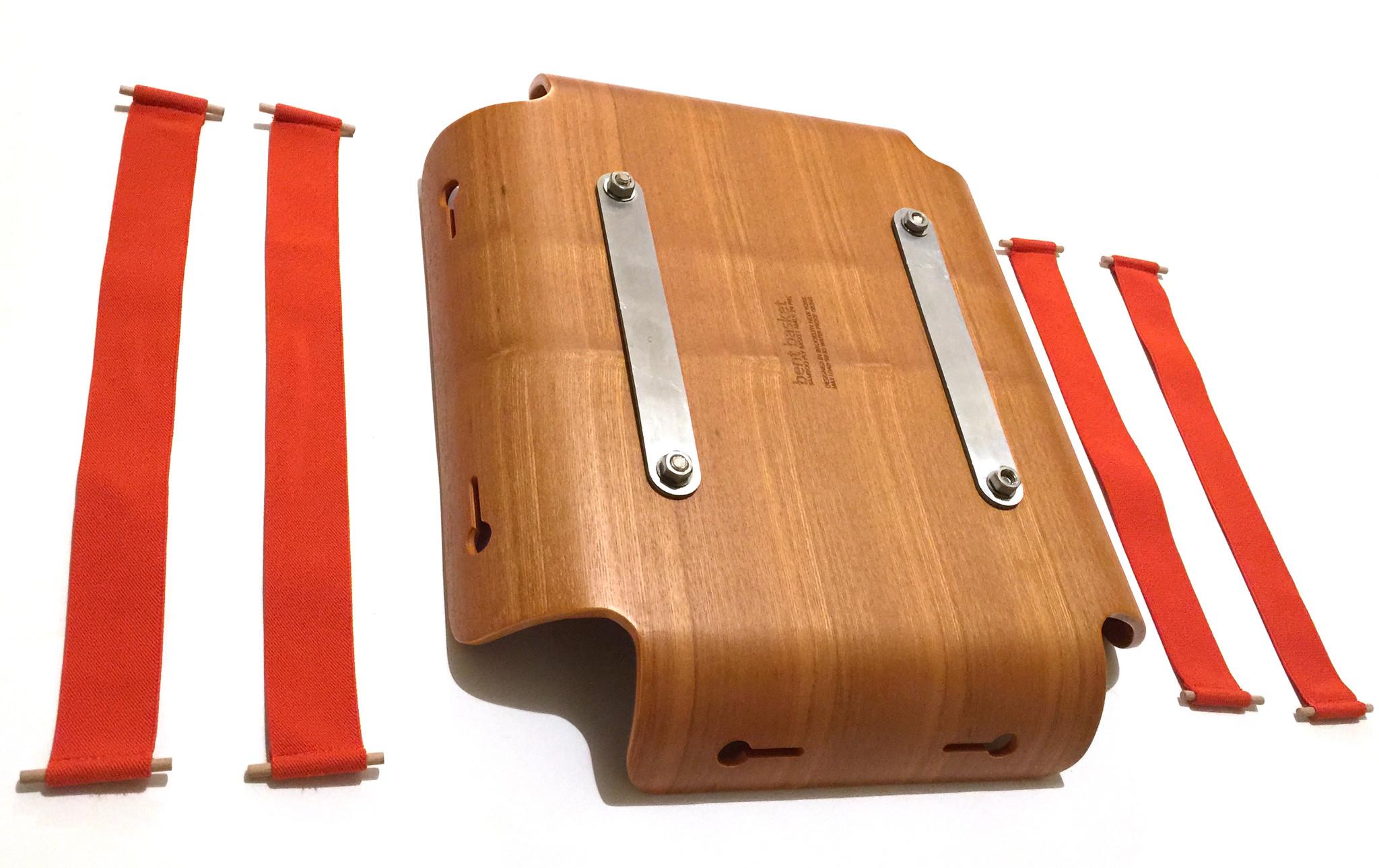 Bent Basket Cargo Rack (3)