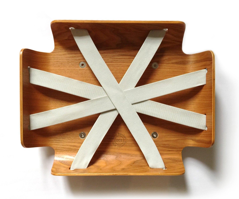 Bent Basket Cargo Rack (4)