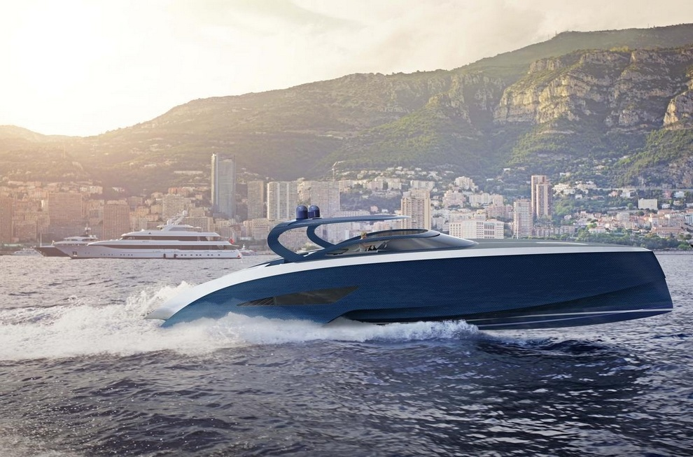 Bugatti Niniette Yacht (2)