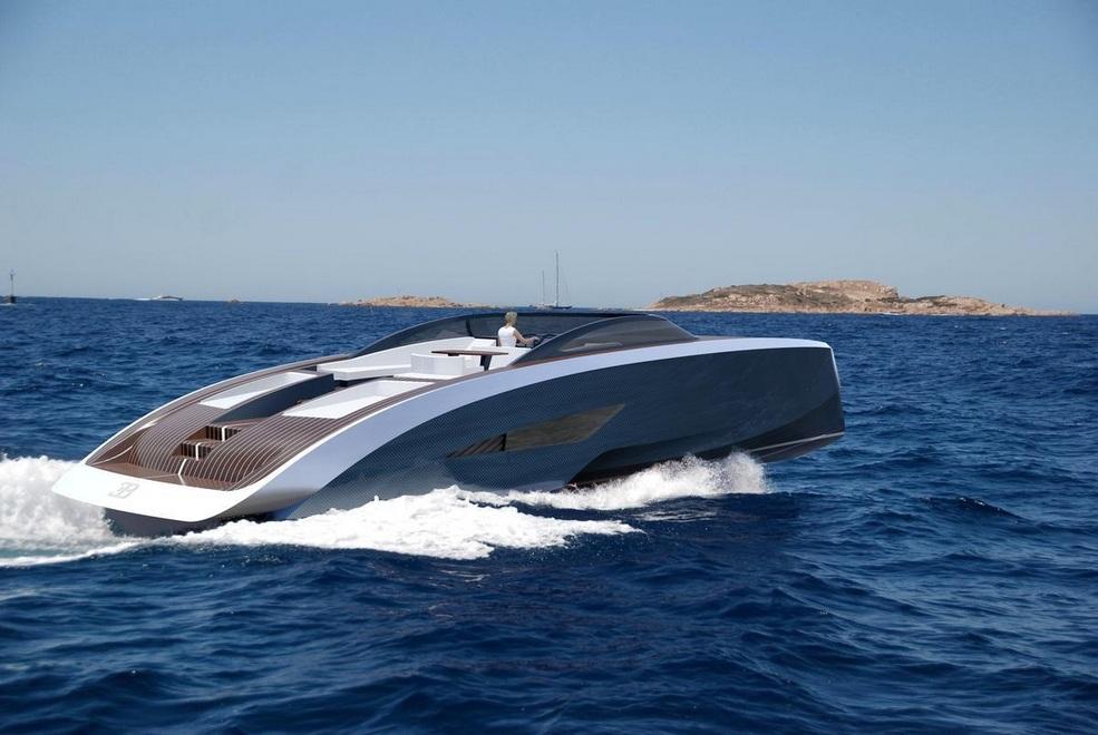 Bugatti Niniette Yacht (3)