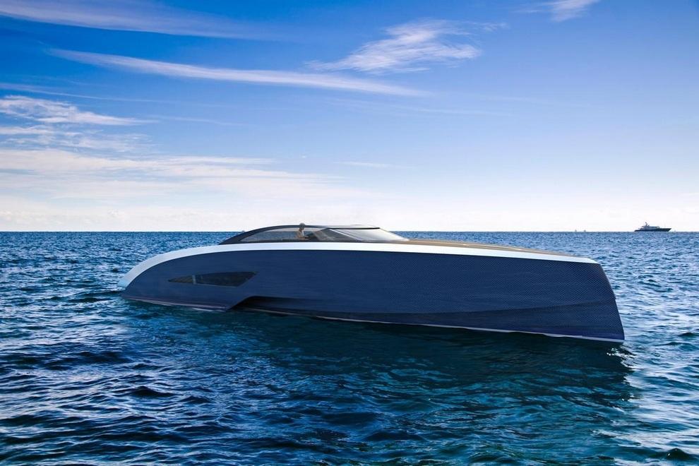Bugatti Niniette Yacht (4)