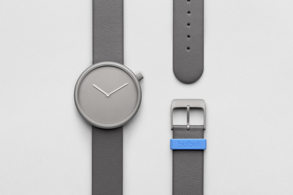 BulBul Ore Minimal Watches (2)