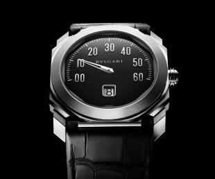 Bulgari's Octo Mono-Rétrograde Automotive-Inspired Watch (1)