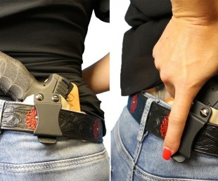 Choosing A Concealed Carry Holster (2)