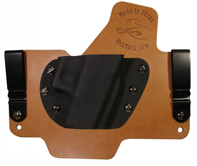 Choosing A Concealed Carry Holster (3)