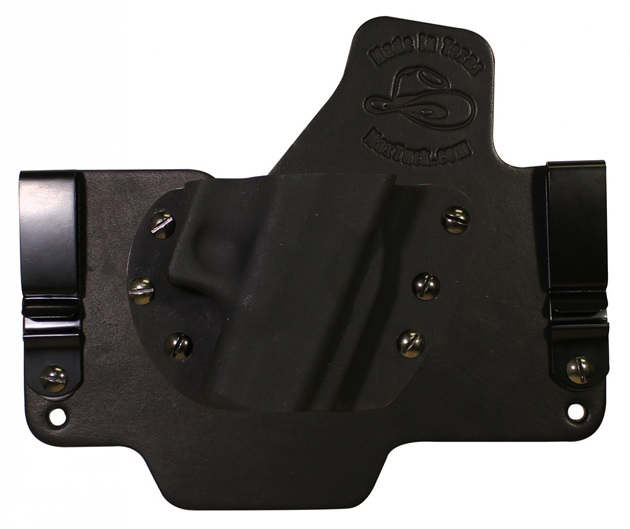 Choosing A Concealed Carry Holster (4)