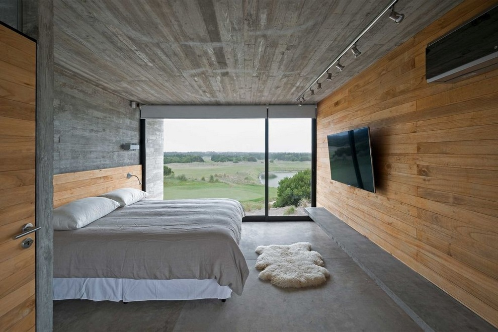 Concrete house by Luciano Kruk (8)