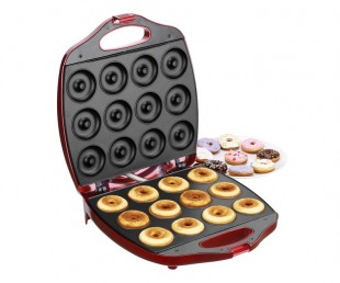 Electric Donut Maker Snack Machine0 (1)