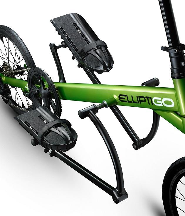 ElliptiGO Arc Full Body Training Hybrid Elliptical Bike (3)