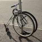 FUBifixie Folding Bicycle (1)