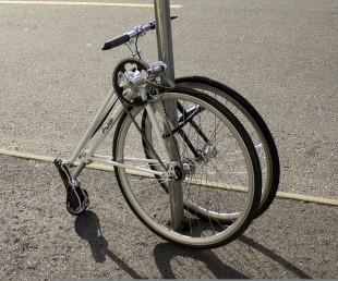 FUBifixie Folding Bicycle (1)