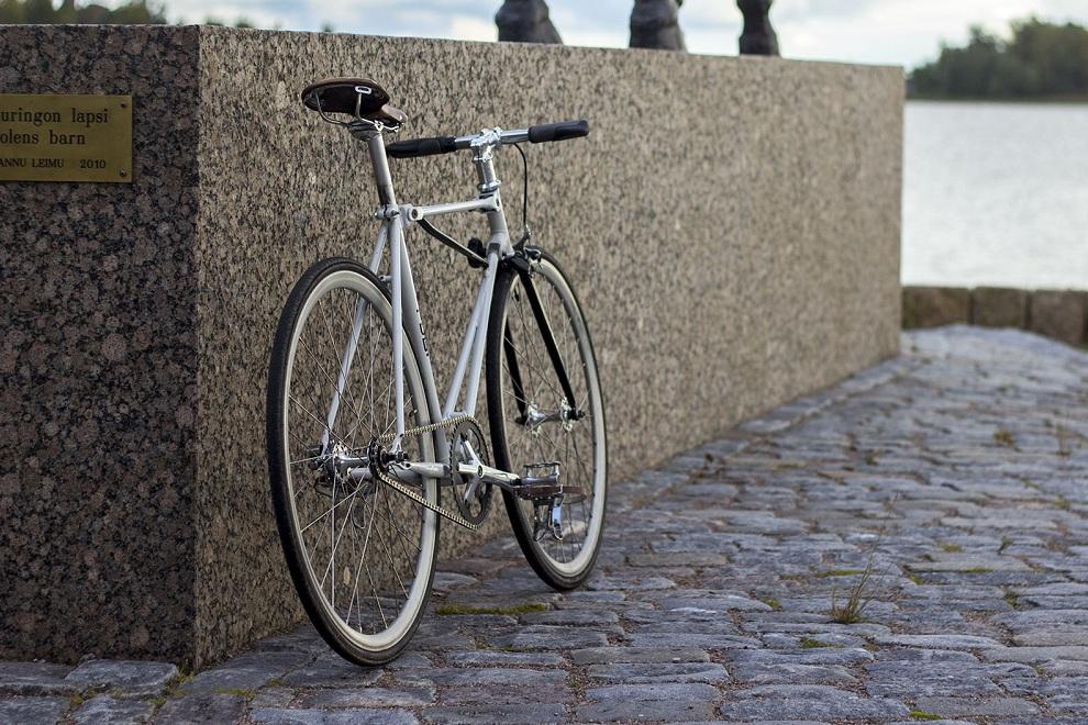 FUBifixie Folding Bicycle (2)