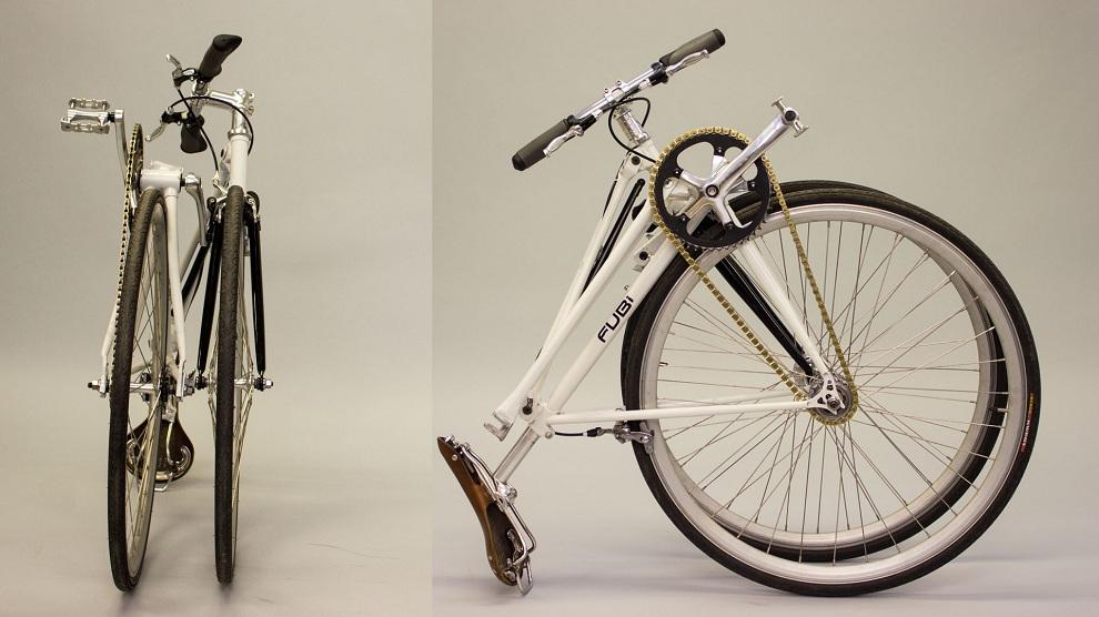 FUBifixie Folding Bicycle (4)