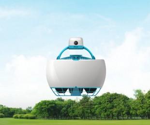 Fleye - Your Personal Flying Robot (1)