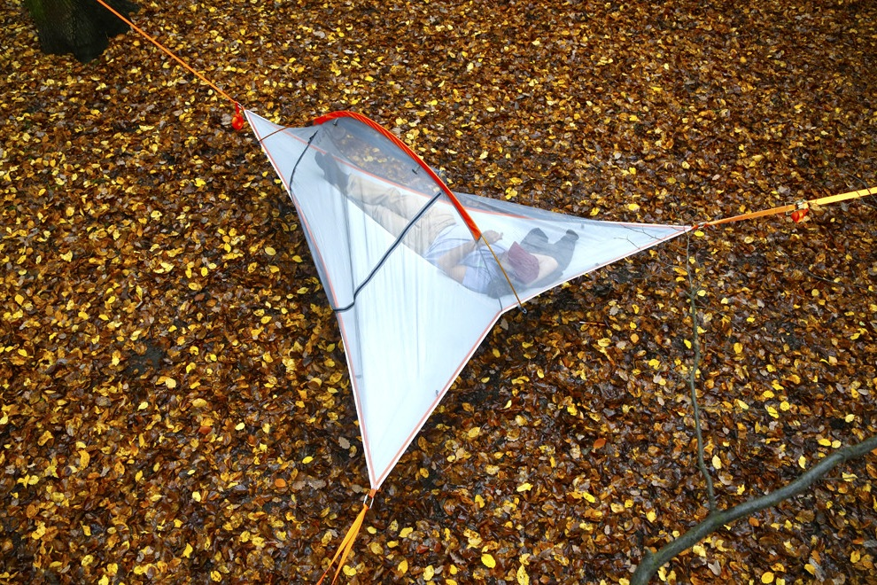 Flite Tree Tent - An Affordable Hanging Tent by Tentsile (2)