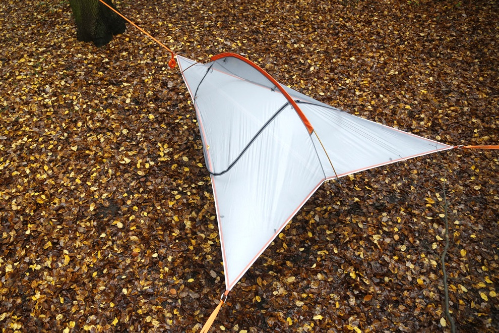 Flite Tree Tent - An Affordable Hanging Tent by Tentsile (3)