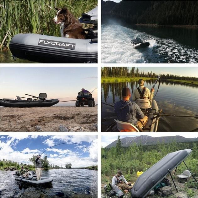 Flycraft  Versatile Boat (4)