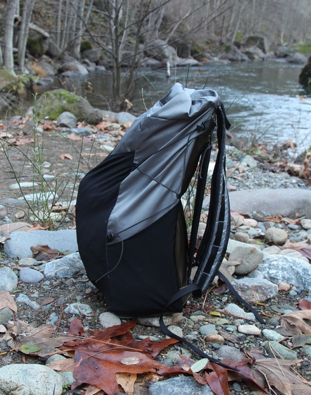 Freestyle BivyPack - The Backpack That Turns into a Tent