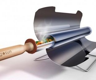 GoSun Sport Sun-powered cooker (1)