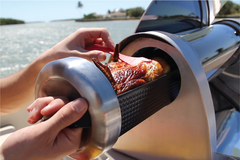 GoSun Sport Sun-powered cooker (1)