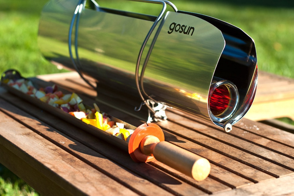 GoSun Sport Sun-powered cooker (2)