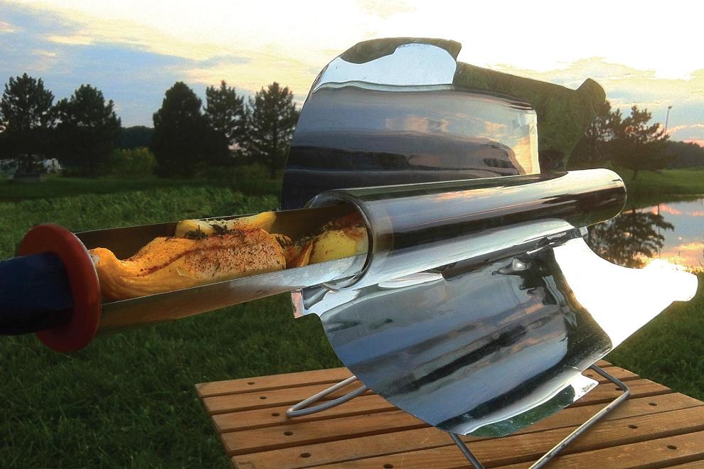 GoSun Sport Sun-powered cooker (4)