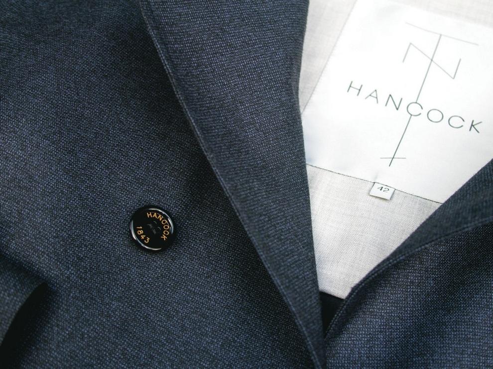 Hancock Jackets for Men 2015 Winter (5)