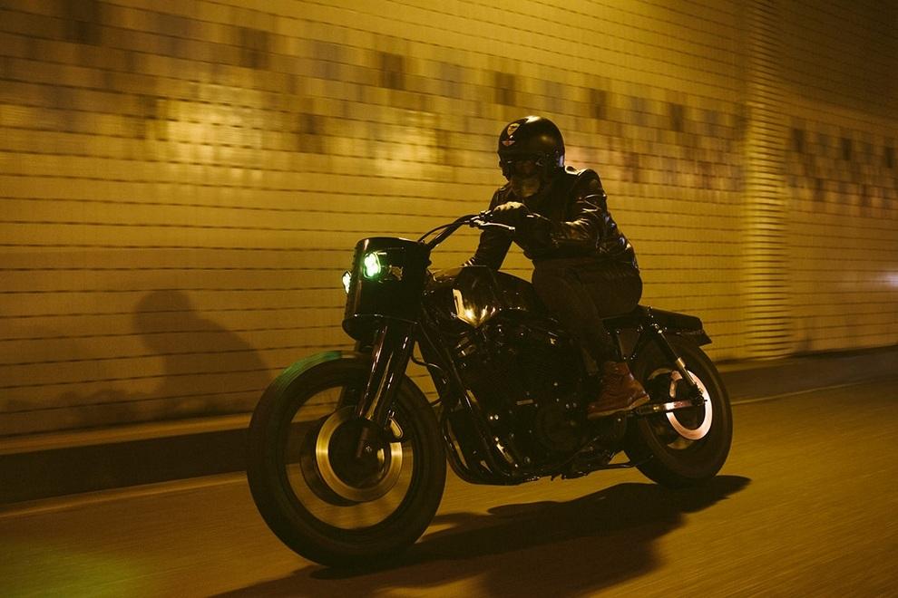 Harley-Davidson Sportster 1200 by El Solitario (10)