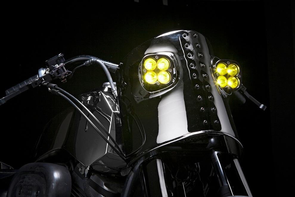 Harley-Davidson Sportster 1200 by El Solitario (5)