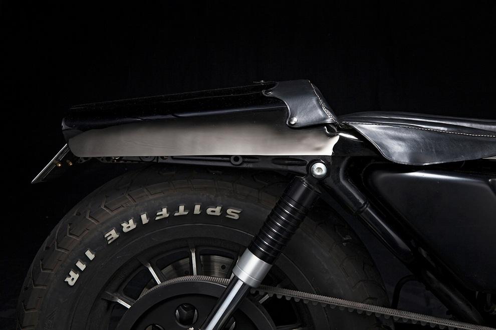 Harley-Davidson Sportster 1200 by El Solitario (6)