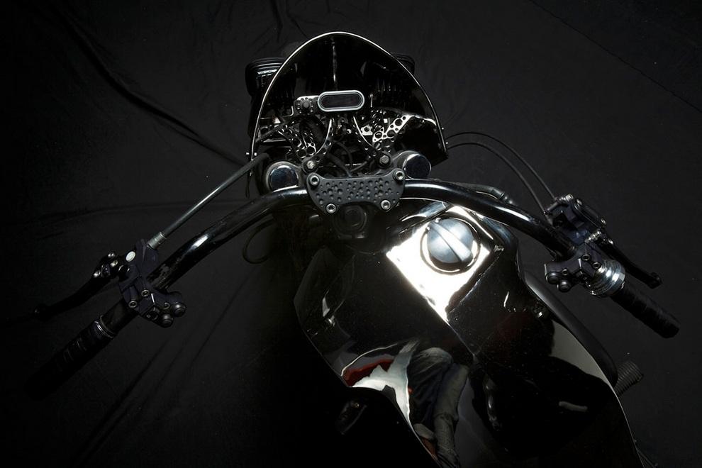 Harley-Davidson Sportster 1200 by El Solitario (7)