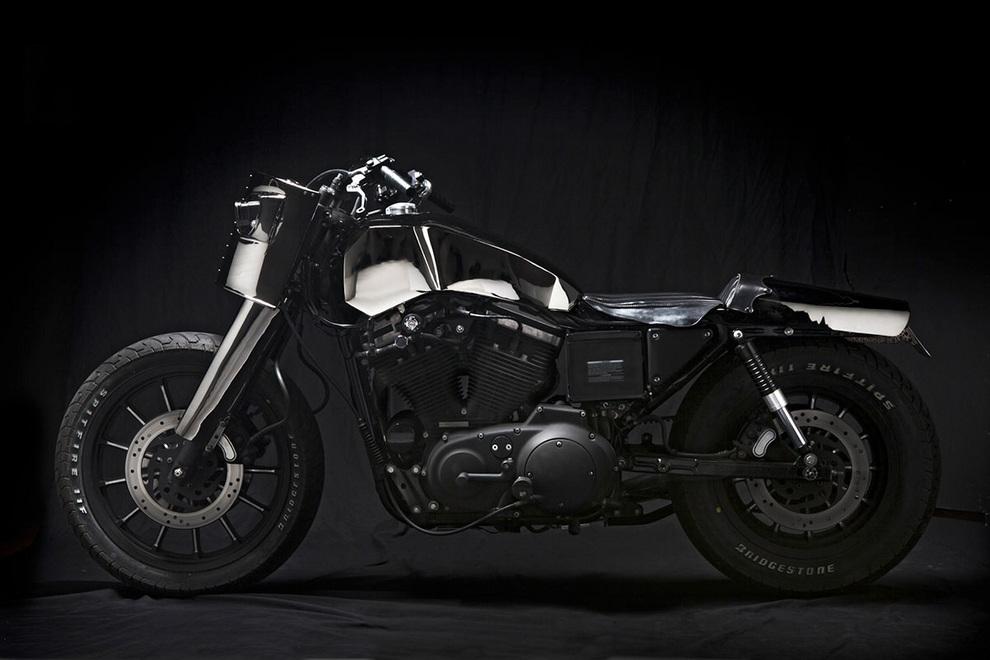 Harley-Davidson Sportster 1200 by El Solitario (9)