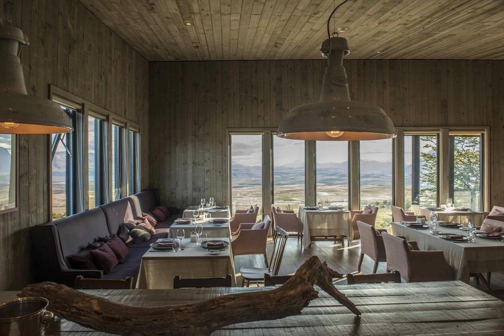 Hotel Awasi Patagonia in Chile (1)