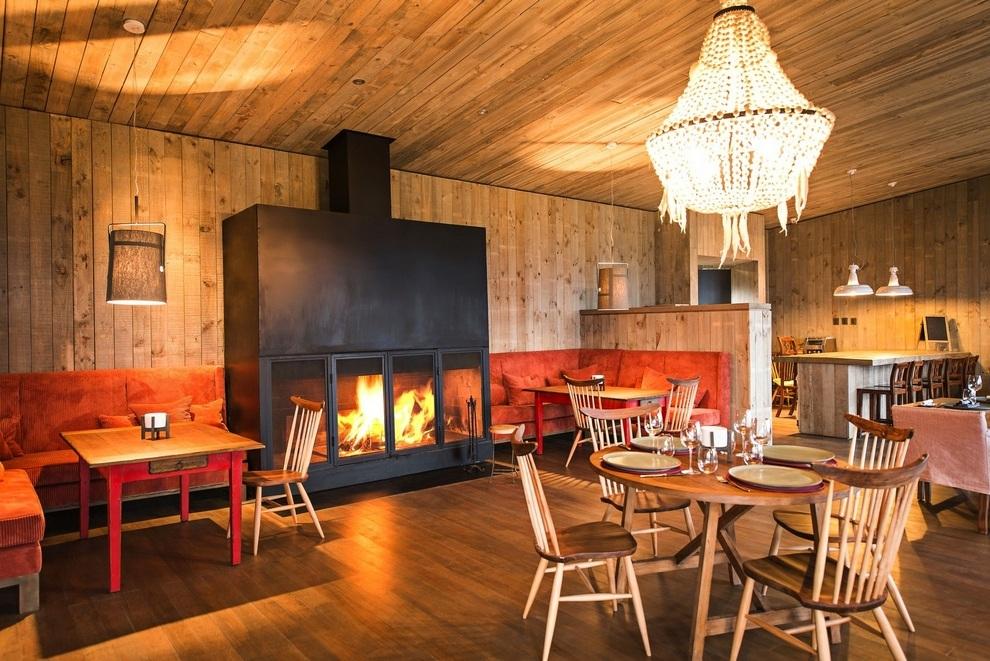 Hotel Awasi Patagonia in Chile (10)