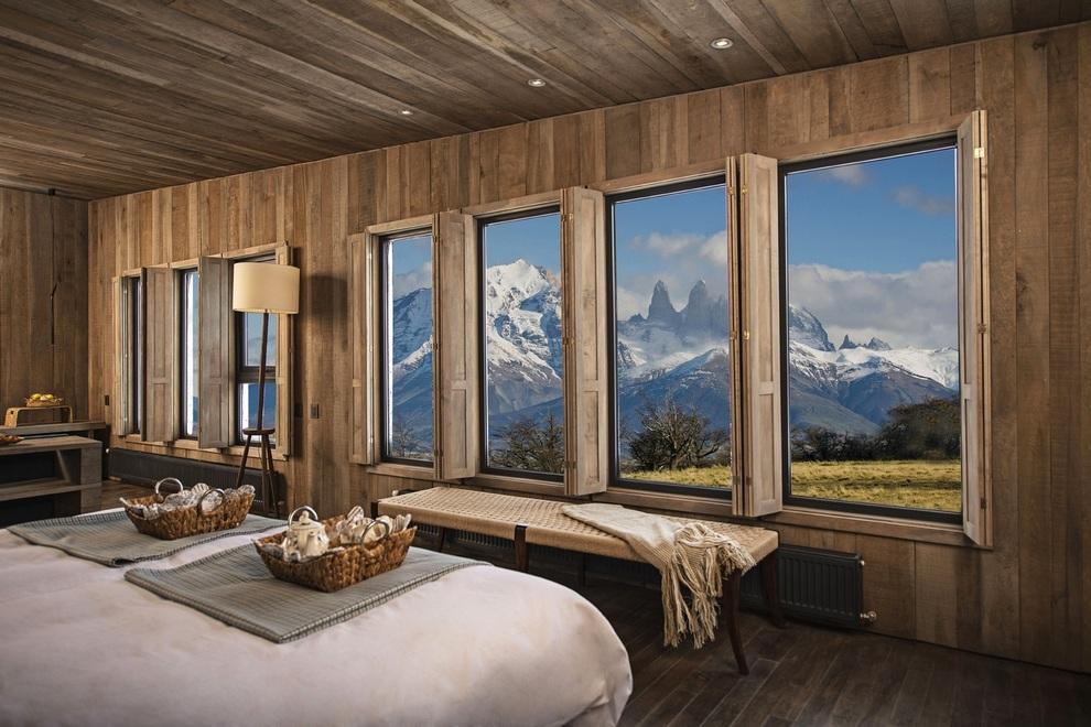 Hotel Awasi Patagonia in Chile (11)